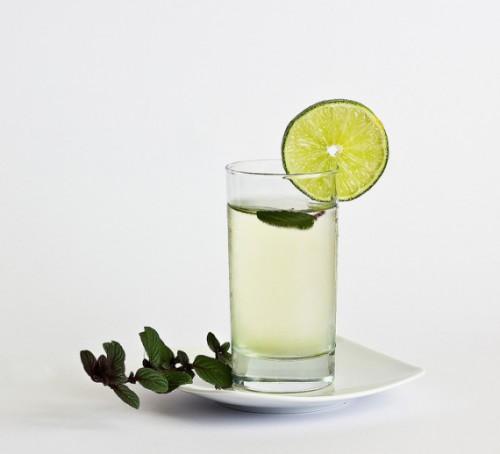foto te verde