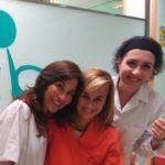 Jornada en Martorell con las doctoras Bové y Hervías