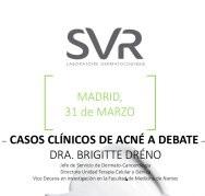 Casos clínicos de acné a debate