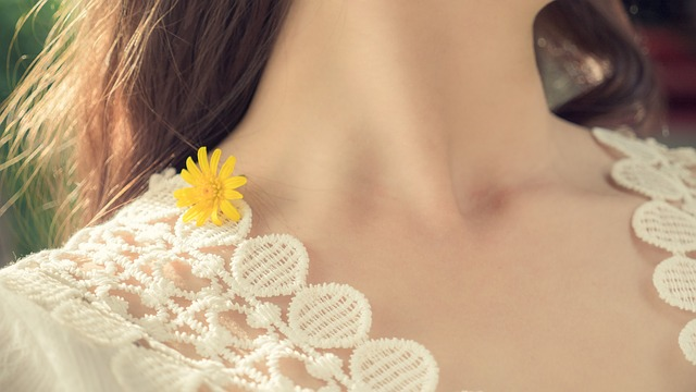 Cuidado de la piel del cuello y escote: algo que no debemos olvidar