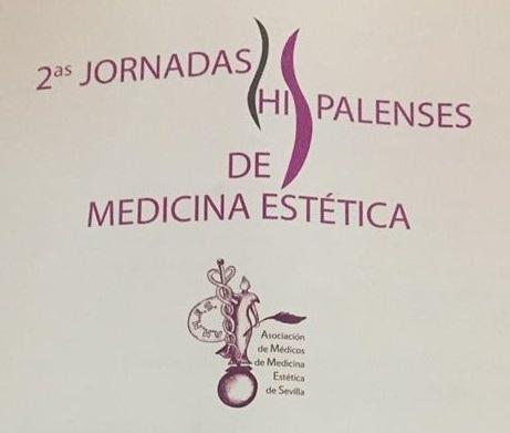 Nuestras doctoras en las 2ª Jornadas Hispalenses de Medicina Estética de la AMES